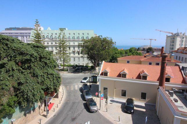 Apartamento T1 no centro do Monte Estoril