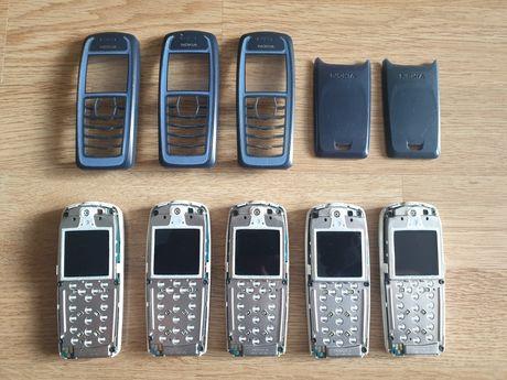 Nokia 3100 5 sztuk