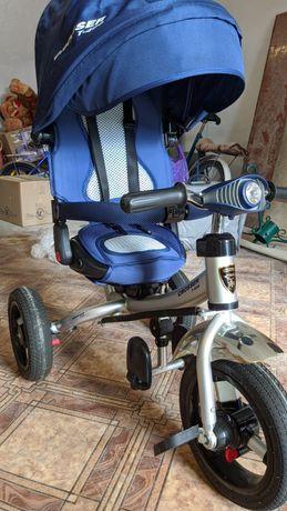 Продам Детский Велосипед crosser T-400
