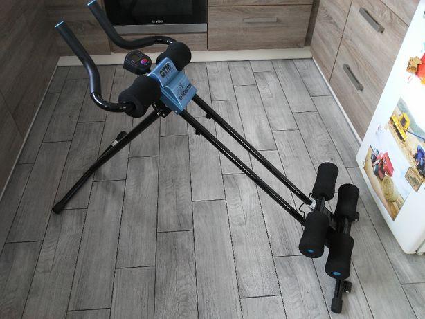 Urządzenie do Ćwiczen Ab Generator