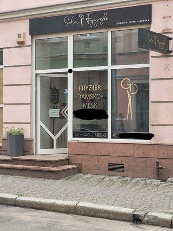 Lokal do wynajęcia w centrum Trzebiatowa