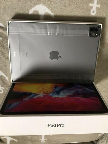 Apple iPad Pro 11'' (2 Gen) 128 GB Wi-Fi [ NIEUŻYWANY / GWARANCJA]