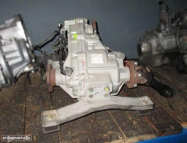 Caixa de tranferência para Suzuki Jimny 1.3 gasolina 16v (2009) AISIN eletrico