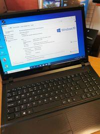 Laptop RM i3 2 gen 6gb SSD kamera HDMI gwarancja