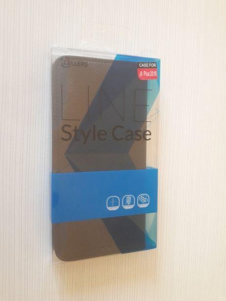 Nowe etui Samsung J6 Plus