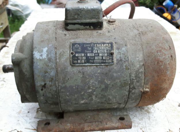 Silnik elektryczny 0,18 kw