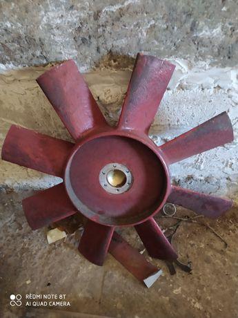 Вентилятор 1Д-12 крыльчатка вентилятора