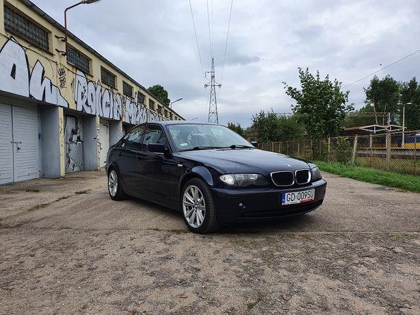 BMW E46 320D 150KM 2002r Czytaj Opis!