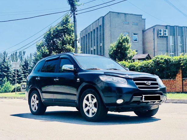 Авто Hyundai Santa Fe АВТОМАТ 2.2 4х4[Рассрочка, взнос от 25%]
