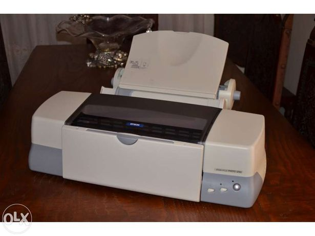 Impressora EPSON STYLUS PHOTO 1290 - A3