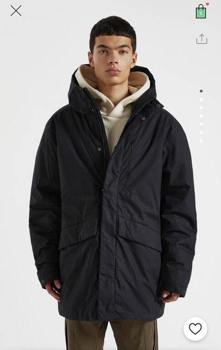 Куртка Pull & Bear, парка Харьков - изображение 1