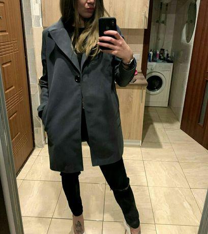 Пальто, кашемир, 44-46