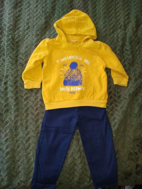 Детский костюм 98р.