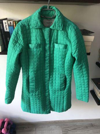 Płasz quisque  36 kurtka płaszczyk nowy