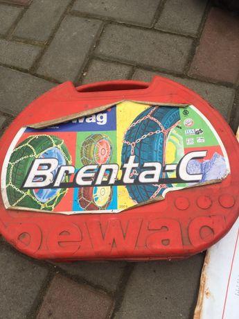 Цепь противоскольжения PEWAG-Brenta XMR69
