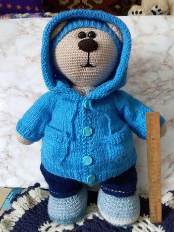 Амигуруми -Вязаные игрушки ручной работы, на подарок. Handmade , куклы