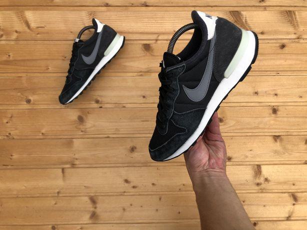 39р Оригинальные кроссовки Nike Internationalist / Adidas Puma Asics