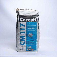 Церезіт см11, см117, клей для плитки, Ceresit CM-11 CM-117