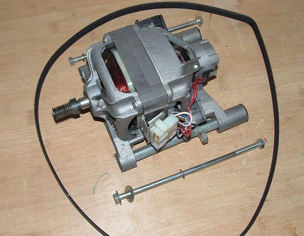 Pralka BOSCH WFA 2070 - silnik główny.