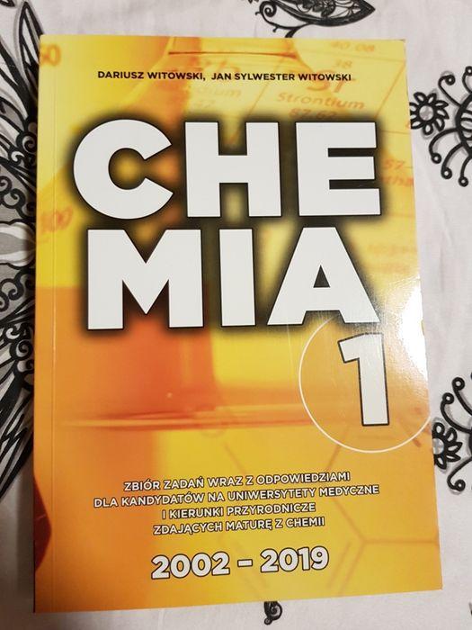 Chemia zbiór zadań - Witowski Szczecin - image 1