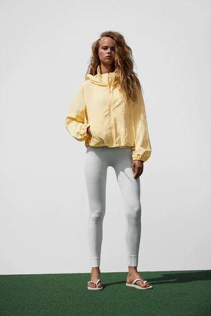 Ветровка Zara размер S-M