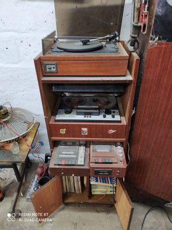 Радио техника всякая