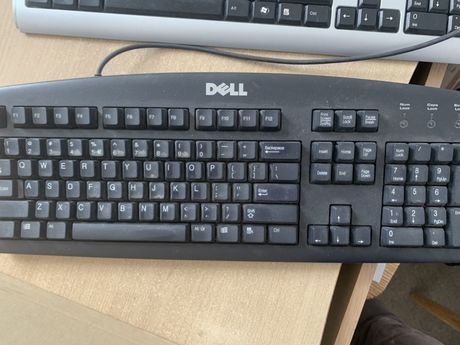 Dell klawiatura do komputera