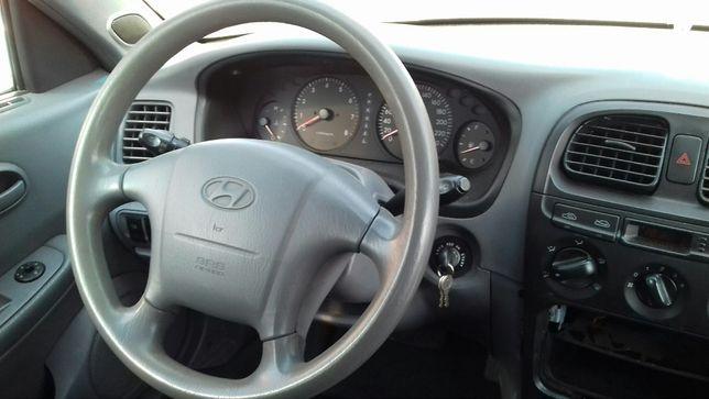 Przełącznik zespolony pod kierownice Hyundai Sonata 01r.
