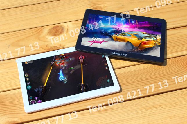 "Планшет-телефон Galaxy TAB PRO  10"" 2/16, 3-32/4-64Gb, Wi-Fi/Bluetooth"