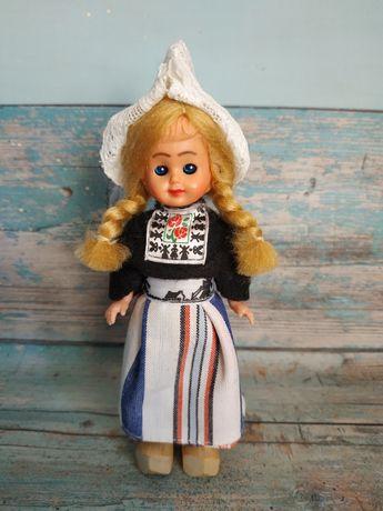 Кукла Италия целлулоид