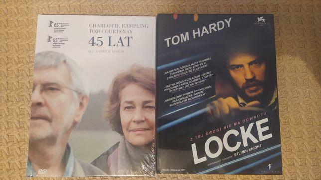 45 lat i Locke filmy zafoliowane