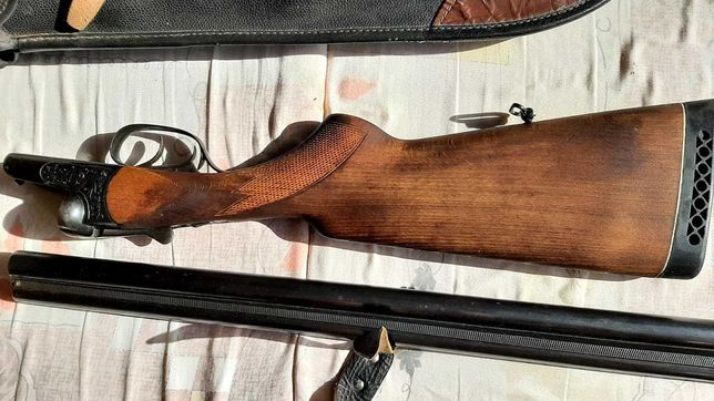Ружье Иж-58 МА 12 калибр антиквариат