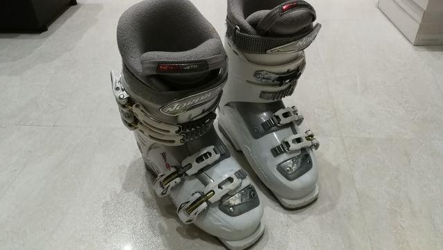 Buty narciarskie dziecięce Nordica Olympia