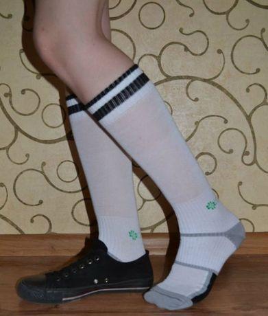 Спортивные носки для футбола, баскетбола, волейбола, пейнтнбола, вел