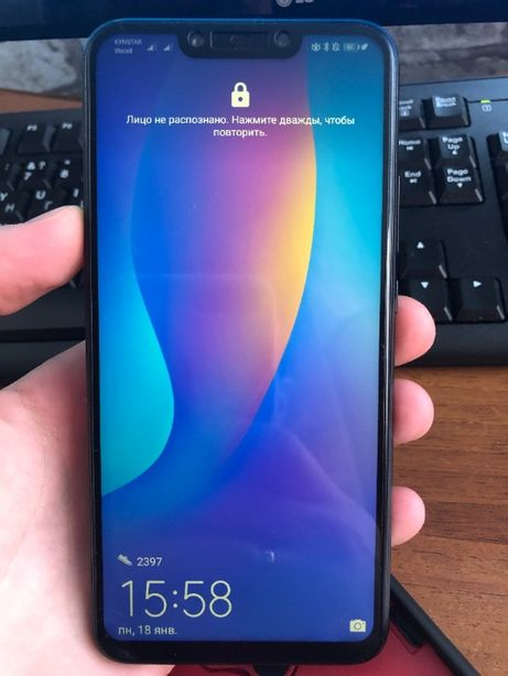Huawei P Smart Plus 4/64