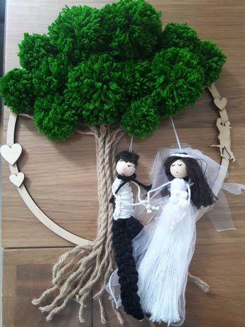 Młoda Para, prezent ślubny