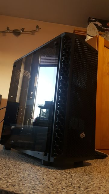Komputer i5 6500, GTX 1060 6GB, SSD, Fortnite, PUBG, GTA 5, CS GO