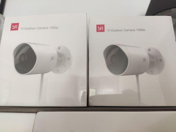 YI Outdoor 1080p kamera zewnętrzna
