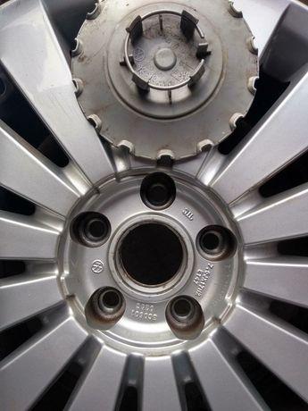 Aluminiowe felgi