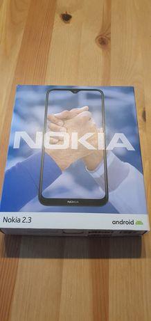 Telefon Nokia 2.3