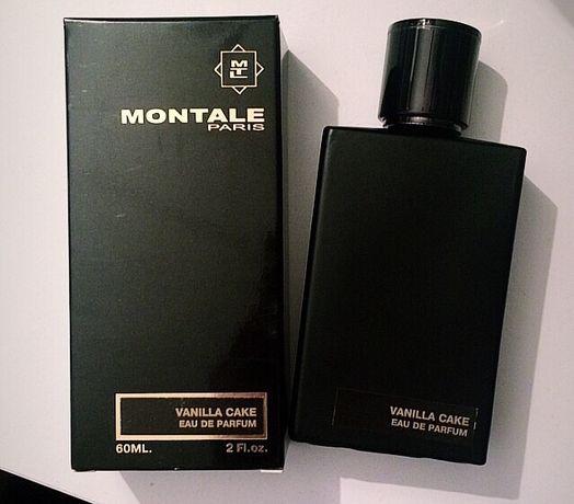 Montale парфюм,парфум,духи Vanilla cake,vanilla extasy,roses musk,wild