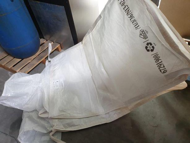 Big Bag 100/100/200cm worek na Pellet/ szybka wysyłka na całą Polskę