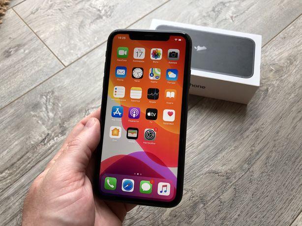 iPhone 11 64gb Black #i345