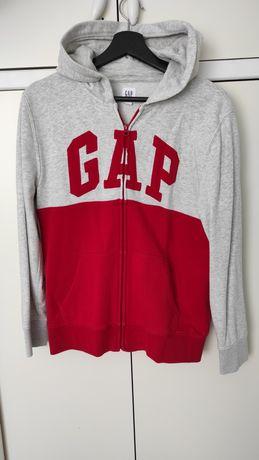Bluza GAP, młodzieżowa M