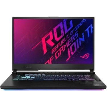 Игровой ноутбук Asus ROG Strix G17 G713QM (R95900HX/16ГБ/1ТБ/RTX3060)
