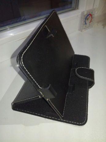 Чехол книжка для планшета 7 дюймов универсальный