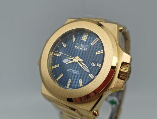 Nowy zegarek INVICTA AKULA PRESTIGE 30135 automat wysyłka paragon FV23