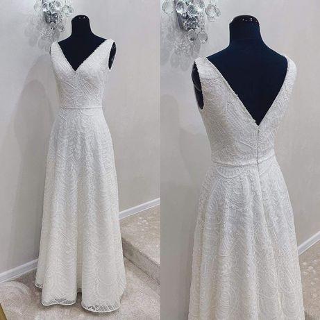 Suknia ślubna Adria model 2041