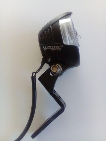 Lampa roweru elektrycznego Led