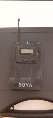 система Boya BY-WM8